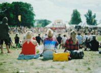 Music Festival Season