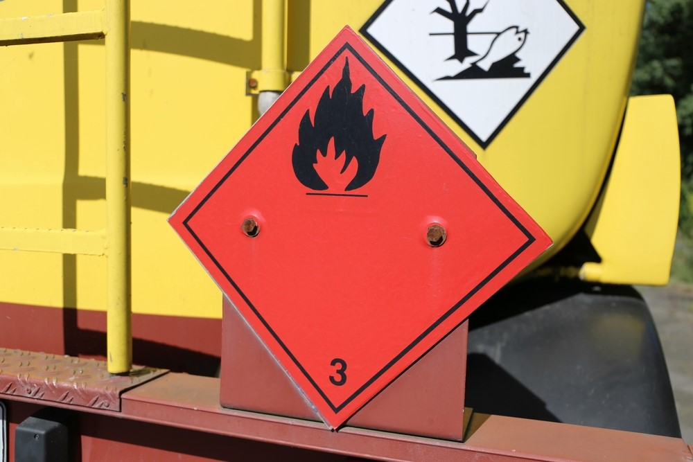 dangerous goods transportation