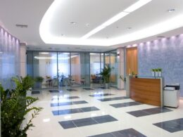 commercial flooring melbourne