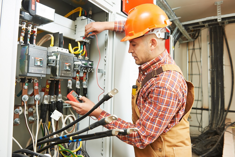 commercial-electrician-in-ferntree-gully