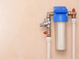 Water Softener System