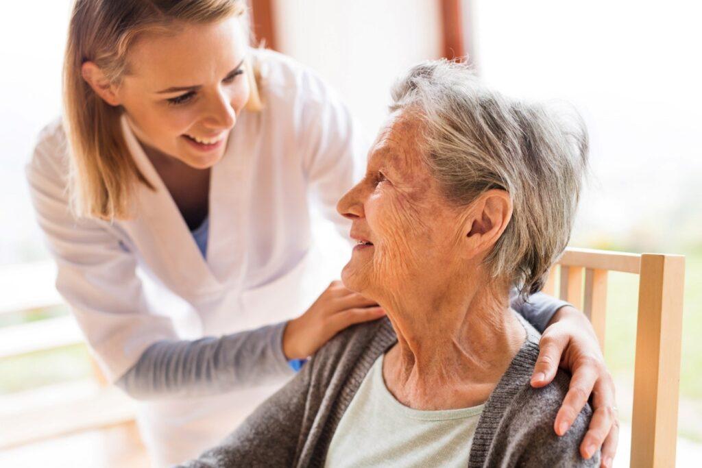 Retirement Communities