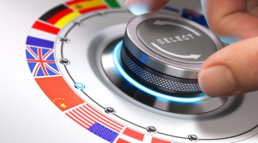 Global Translation Agency