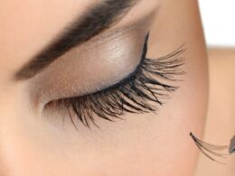 Eyelash Extension Care Tips