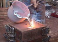 Aluminum Sand Castings