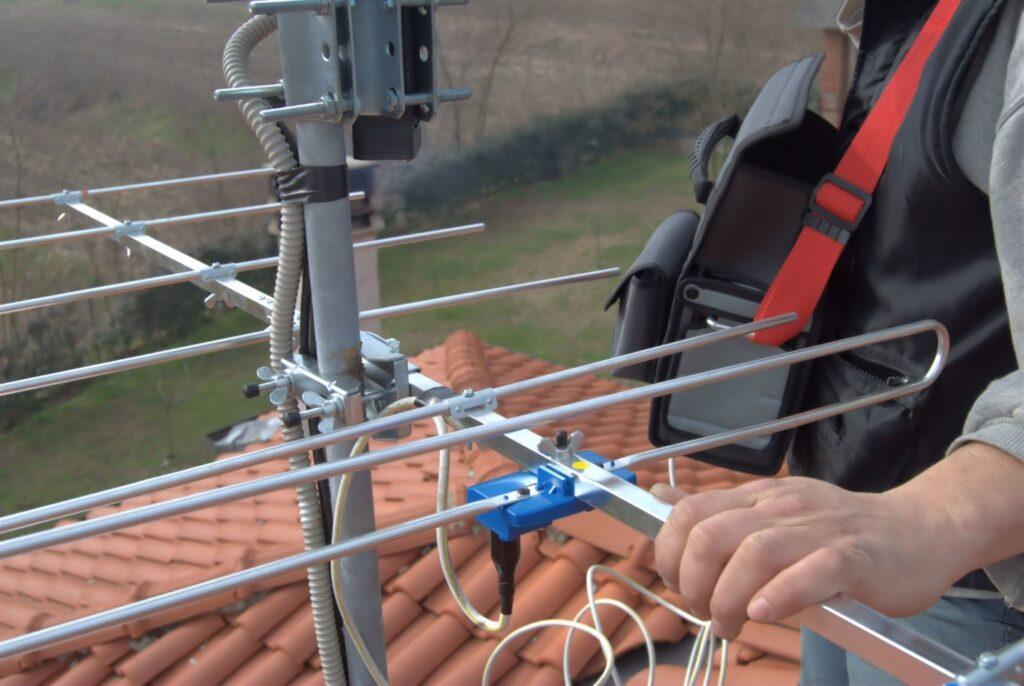 TV Antenna Repair