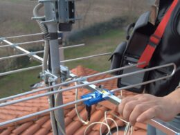 TV Antenna Repair