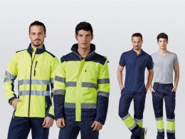 Embroidery Workwear