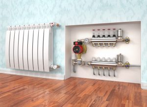 Hydronic Heating Services