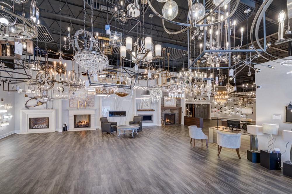 Lighting Stores 1