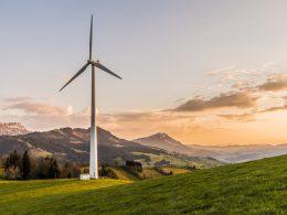 Renewable Energy Examples