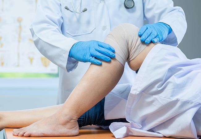 Orthopedic Spine Surgeons