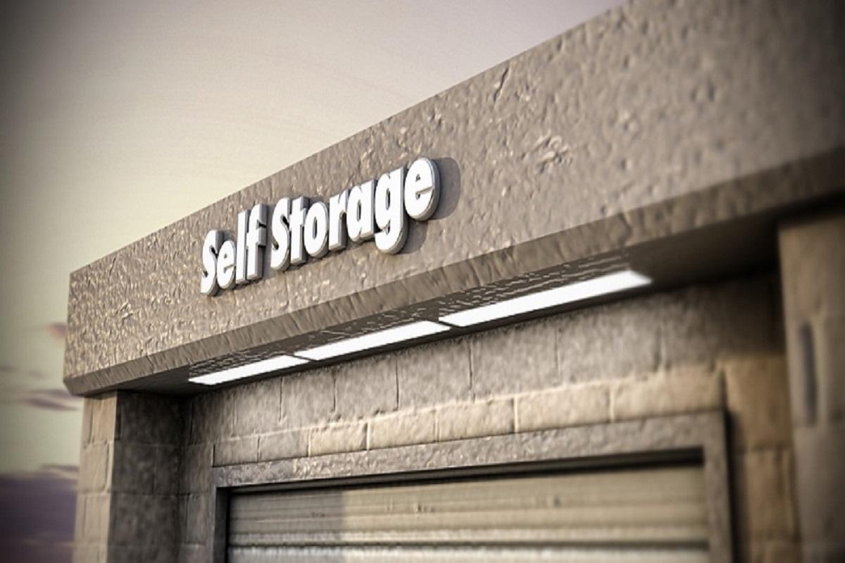 Self Storage facility
